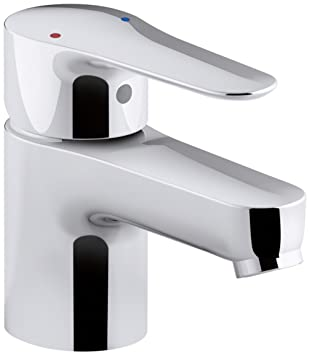 Kohler K 16027 4 Cp July Single Handle Bathroom Sink Faucet