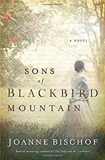 Book Cover: Sons of Blackbird Mountain