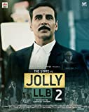 Buy JOLLY LLB 2 NEW RELEASE MOVIE DVD