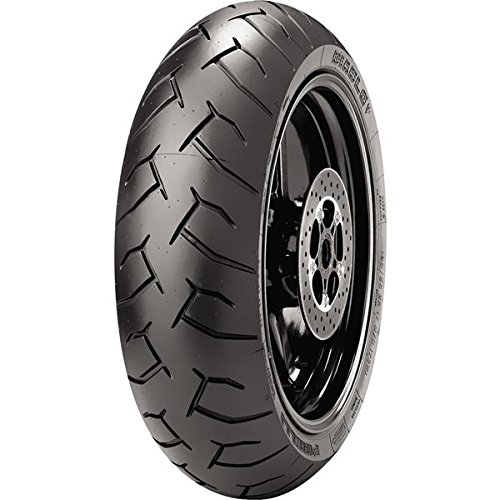 (Pirelli Diablo Sport/Custom Radial Rear Tire - 240/40-18 1682600)