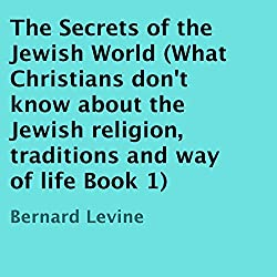 The Secrets of the Jewish World