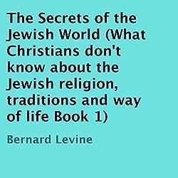 The Secrets of the Jewish World