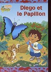Diego et le papillon
