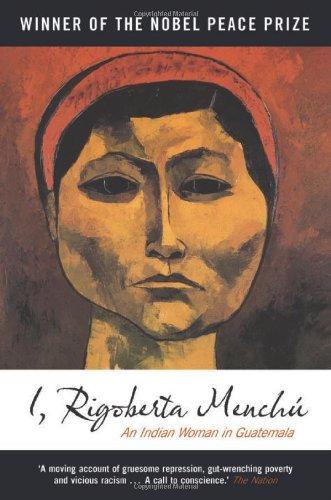I,Rigoberta Menchu
