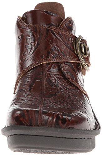 Boot Coffee Caiti Alegria Women's Fauna BwU6f1Uq