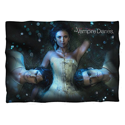 Vampire Diaries perché scegliere Pillow case White One size
