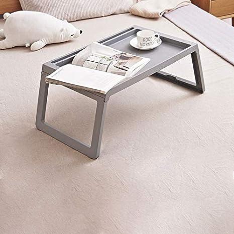 ShiXuan Portátil Plegable Plegable portátil Mesa portátil sofá ...