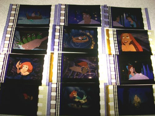 One Film Cell - 3