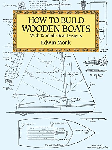 Wooden Boat Books - 8