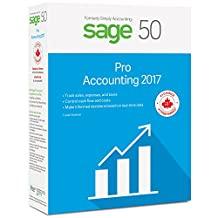 Sage 50 Pro Accounting 2017