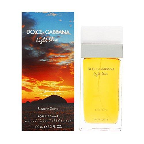 Dolce & Gabbana Women's Eau de Toilette