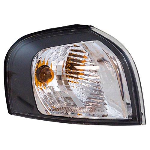 Turn Signal Corner Light Passenger Right RH for Volvo ()