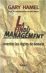 La Fin du management : Inventer les règles de demain par Hamel