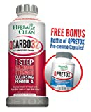 Best Detox Thcs - Bundle - 2 Items Fast Detox (1) QCarbo Review