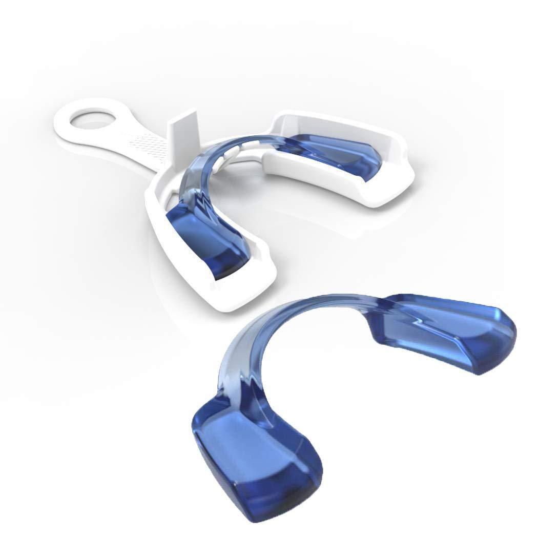 Zuionk Dental Mundschutz verhindern Nacht Zähneknirschen Schlafmittel gesunde Pflege Schlaflosigkeit