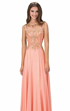 Passat Prom Dresses US14 RD104