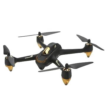 Quadcopter Drone Hubsan H501Ss X4 5.8G FPV Sin Escobillas con ...