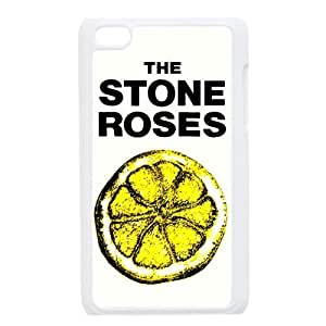 Britpop Rock Band The Stone Roses Skin case cover for IPod Touch 4 4th generation