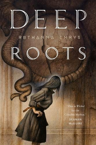 Deep Roots (The Innsmouth Legacy) by Tor.com