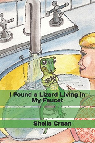 I Found A Lizard Living In My Faucet (Brush My Teeth And Comb My Hair)