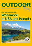 Wohnmobil in USA und Kanada (OutdoorHandbuch)
