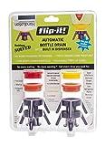 best seller today Flip-It! Economy Cap Kit