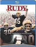 Rudy (+ BD Live) [Blu-ray]