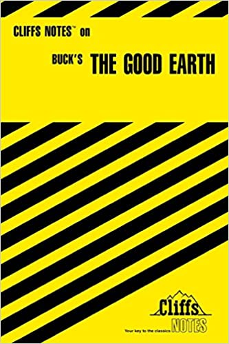 cliffsnotes on buck s the good earth huntley stephen v