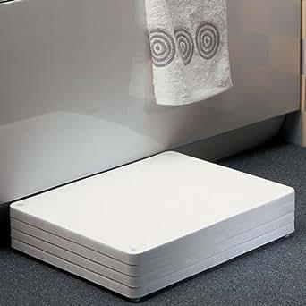 Amazon Com Homecraft Adjustable Height Bath Step