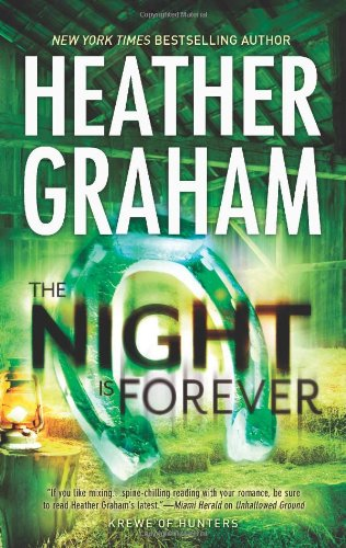 The Night Is Forever (Krewe of Hunters)