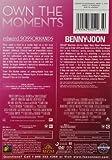 Edward Scissorhands / Benny & Joon