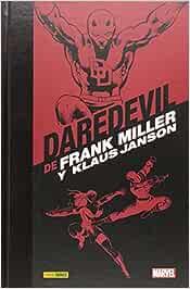 Daredevil: DE FRANK MILLER (PRODUCTO ESPECIAL)