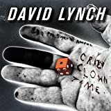David Lynch: Crazy Clown Time [Vinyl LP] (Vinyl)