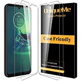 [4 Pack] UniqueMe Compatible Screen Protector for