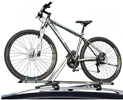 Fischer – Portabicicletas para baca (1 – Reling bicicleta mountain ...