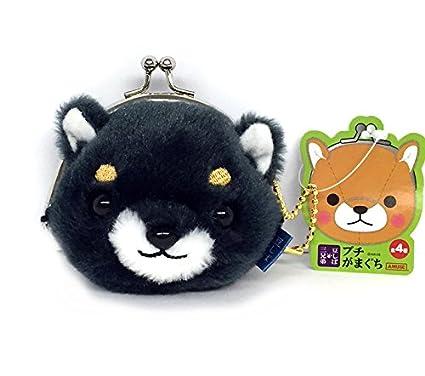 Amazon.com: Animal de peluche Amuse Mameshiba San Kyodai ...