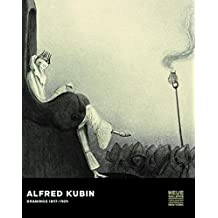 Alfred Kubin Drawings, 1897-1910