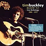 Live Anthology / Tim Buckley