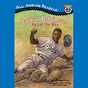Jackie Robinson Audiobook