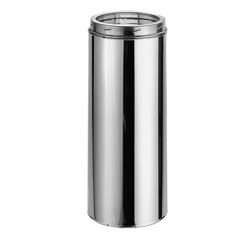 284806 6''x 48'' Length Dura-Tech Chimney- SS by DuraVent