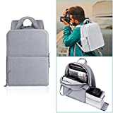 Neewer Shockproof DSLR Camera Bag Photography Backpack, 11x5x15 inches/28x13x38 centimeters Urban Style Leisure Waterproof Shoulder Bag for Nikon Canon Pentax Sony DSLR Cameras and Other Accessories