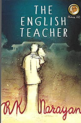 RK Narayan Books List, Short Stories : The English Teacher