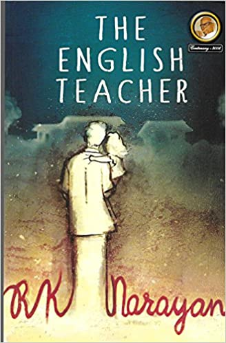 The English Teacher Paperback
