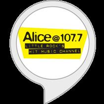 Alice 107 7