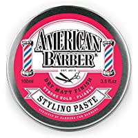 American Barber Styling Paste, 100 ml