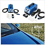 #7: 220V Blue Hot box PDR Induction Heater for Removing Paintless Dent NEW Arrival