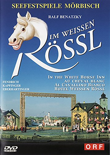 In The White Horse Inn: Im Weissen Rossl (Live Performance) (Great White Live In London)