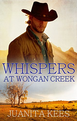 Whispers At Wongan Creek by Juanita Kees
