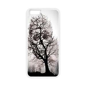 "Skull Avatar Customized Case for Iphone6 Plus 5.5"", New Printed Skull Avatar Case"