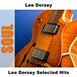 Lee Dorsey - Working in a Coalmine